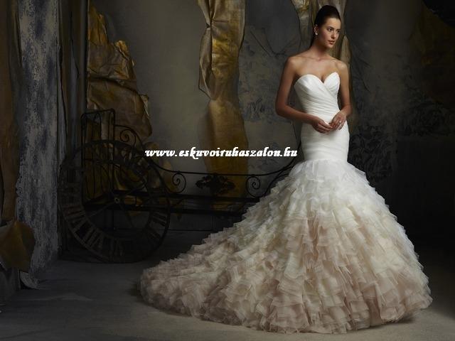 529e863a22 Menyasszonyi ruha szalon, esküvői ruha kölcsönző - Eskuvo-center.hu ...