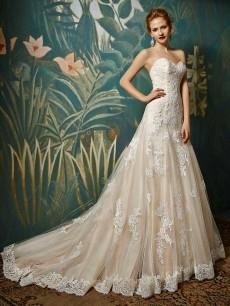 bd001787d0af La Tulipe Blanche Esküvői- és Alkalmi Ruha Szalon veszprémi menyasszonyi  ruha