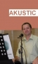 Akustic budapesti esküvői zenész