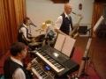 Tóth trió alsónémedii esküvői zenész
