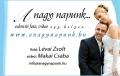 A nagy napunk... budapesti esküvői videós