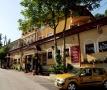 Aranykorona Hotel-Étterem** miskolci étterem-helyszín