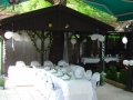 Margitkert étterem budapesti étterem-helyszín
