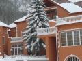 Bellevue Konferencia és Wellness Hotel**** esztergomi étterem-helyszín