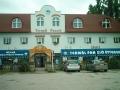 Hímer Termál Panzió Étterem mezőkövesdi étterem-helyszín