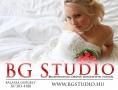 BG Studio hevesi esküvői videós