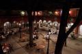 Flamingo Étterem a Fészek Klubban budapesti étterem-helyszín