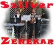 SZILVER ZENEKAR  budapesti esküvői zenész
