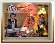 Silent Retro Band ürömi esküvői zenész