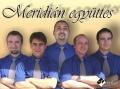 Meridián együttes bánhorvátii esküvői zenész