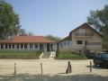 Kavicsos Vendéglő és Lakodalmas-ház délegyházai étterem-helyszín