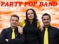 Partypop Band szomódi esküvői zenész