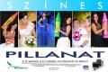Színes Pillanat hajdúszoboszlói esküvői videós