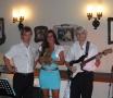 Clips Band budapesti esküvői zenész