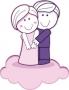 Meghívódiszkont Kft. siklósi esküvői meghívó