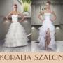 Koralia Szalon budapesti menyasszonyi ruha