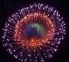 Pele Pirotechnika szegedi esküvői tűzijáték