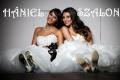 Hániel Esküvői Ruhaszalon budapesti menyasszonyi ruha