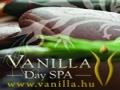Vanilla Day Spa budapesti esküvői smink-kozmetika