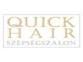 Quick Hair Szépségszalon Harisköz budapesti fodrászat