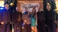 Arany Timi & the Collins balatonalmádii esküvői zenész