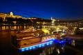 Spoon Cafe&Lounge budapesti étterem-helyszín