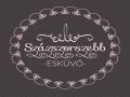 Százszorszebb Esküvő budapesti esküvői dekoráció