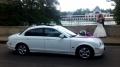 Luxus Jaguar esküvőre budapesti autókölcsönző