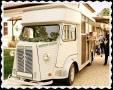 Louis - kicsi vintage kocsi budapesti autókölcsönző