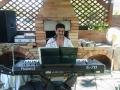Roland 73 csépai esküvői zenész