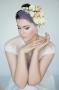 The Bride budapesti esküvői smink-kozmetika