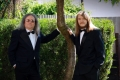 BOROS-SOKK DUÓ nyíregyházai esküvői zenész