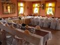 Berki Vendéglő és Hotel körmendi étterem-helyszín