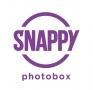 Snappy photobox debreceni esküvői fotós