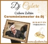 Czibere Zoltán Dj és Ceremóniamester szegedi esküvői zenész