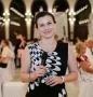Antal Katalin, ceremóniamester budapesti vőfély