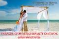 Varázslatos Tengerparti Esküvő Star Beach Resort Görögország székesfehérvári esküvőszervező