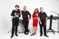 Flash Music Band alsónémedii esküvői zenész