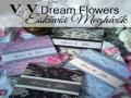 Esküvői Meghívók Dream Flowers nyíregyházai esküvői meghívó