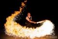Tűzvarázs Produkció Tűzzsonglőr csapat budapesti esküvői tűzijáték