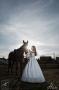 RH fashion écsi menyasszonyi ruha