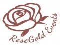 RoseGold Events veresegyházi esküvőszervező