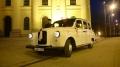 Esküvői Angol taxi  bérlés Miskolc miskolci autókölcsönző