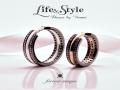 Life & Style Ékszer by Vinnai  nyíregyházai esküvői ékszer-jegygyűrű